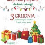 Świąteczna akcja charytatywna – vol. 2