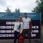 3 Triathlony w 4 tygodnie. Czyli ze Starogardu, przez Bydgoszcz do Gdańska