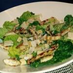 C jak Caesar salad