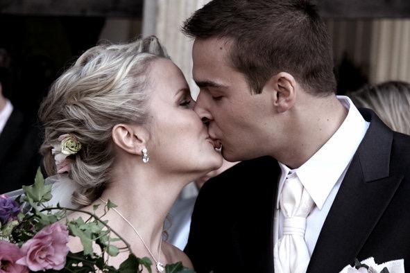 Dzień naszego ślubu!