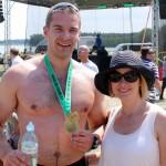 Triathlon: Początki TriTaty