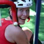 Czwarta dyscyplina w triathlonie - strefa zmian
