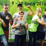TriRodzina, TriPrzyjaciele i Bydgoszcz Triathlon