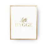 Szczęśliwi żyją Hygge
