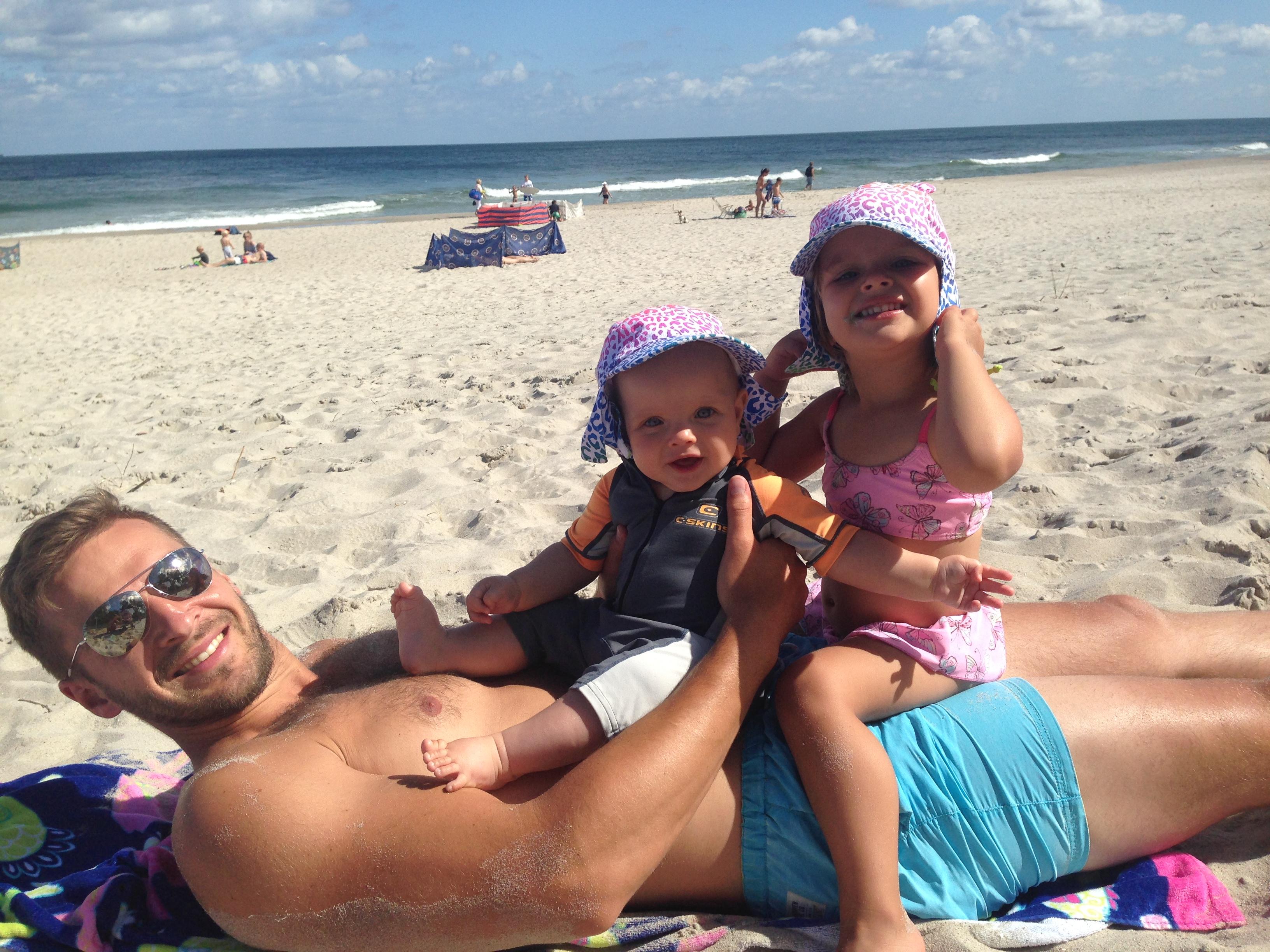 Randki z tatą i córką