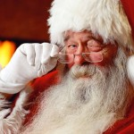 34 lata na karku i nadal wierzę w Świętego Mikołaja :)