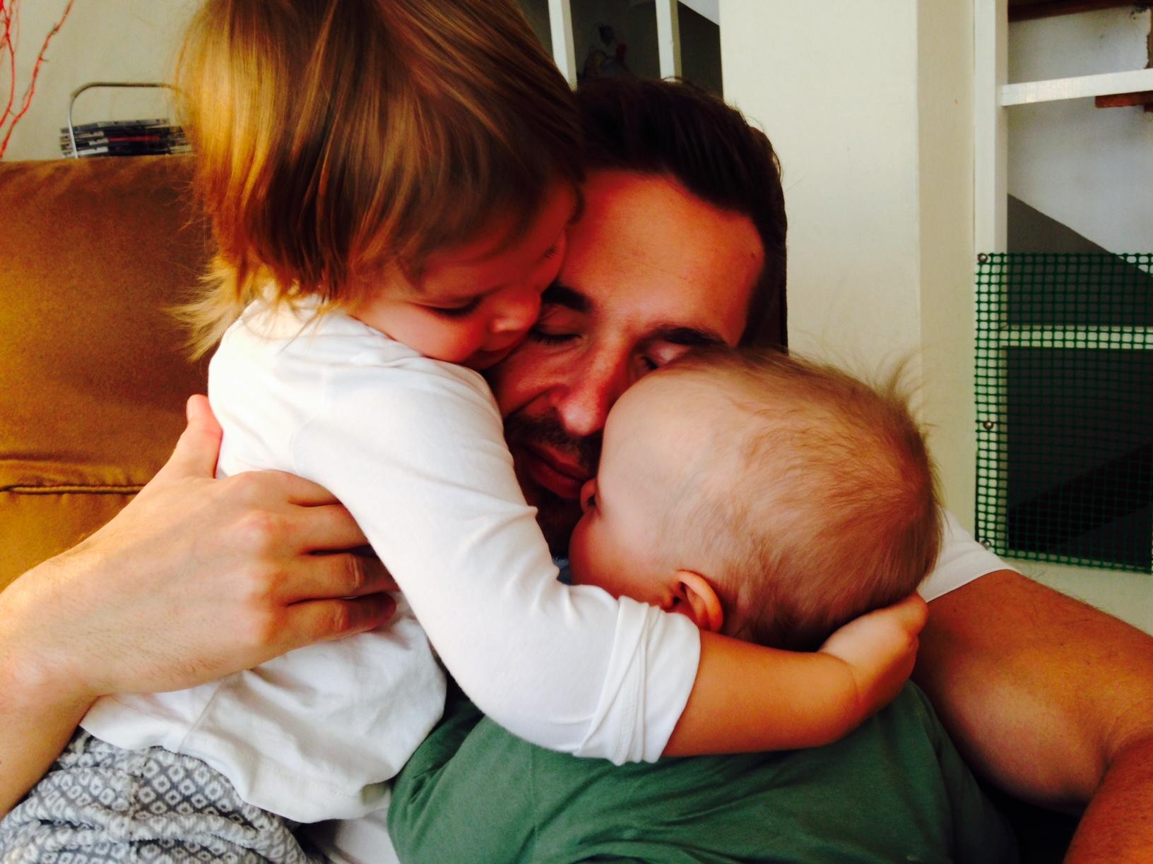 Randki ojca i córki