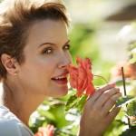 Jak pachnie życie bez zapachu?